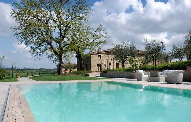 I Grandi Di Toscana - Pool - 4