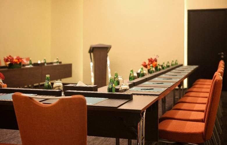 Cosmopolitan Hotel Dubai - Conference - 7