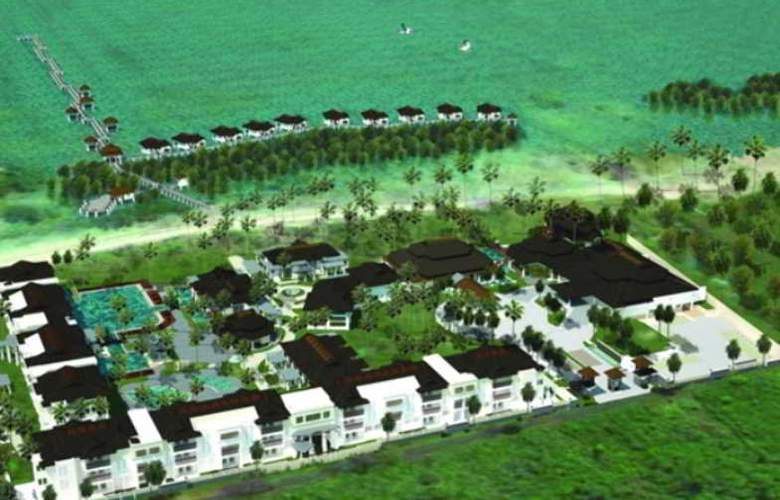 Princesa Garden Island Resort And Spa - Hotel - 7