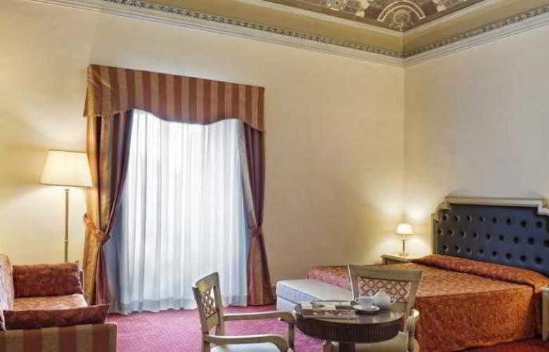 Manganelli Palace Hotel - Room - 3