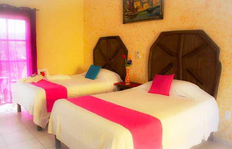 Paraíso Mexicano - Room - 3