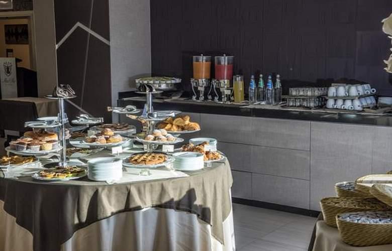 Grand Hotel Resort Ma&Ma - Hotel - 2