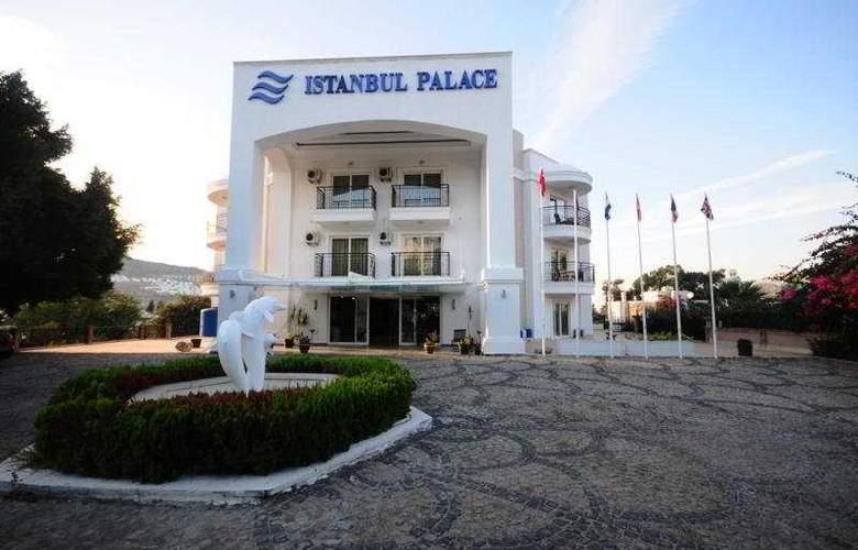 Istanbul Palace - Hotel - 0