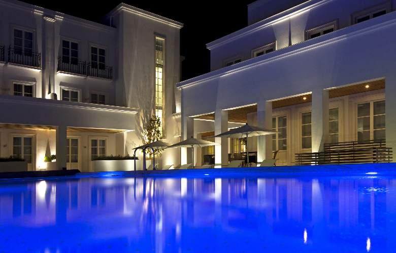Alentejo Marmoris Hotel & Spa - Pool - 16