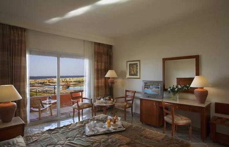 EL Malikia Resort Abu Dabbab - Room - 3