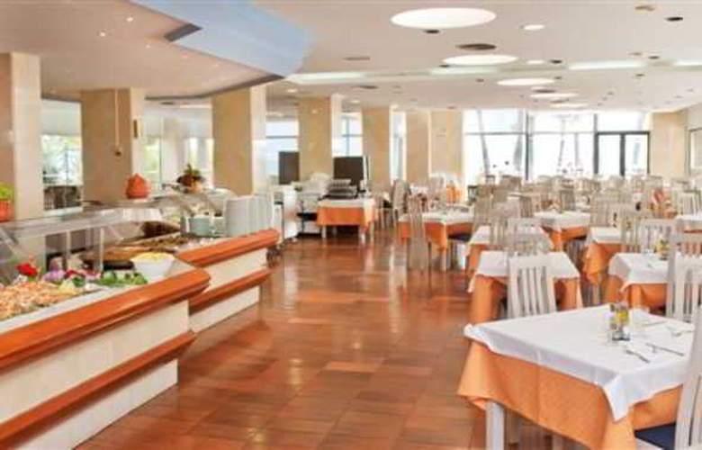 Cap Negret - Restaurant - 30