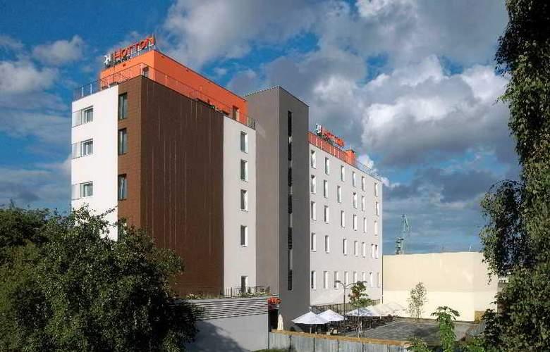 Hotton Hotel - Hotel - 0
