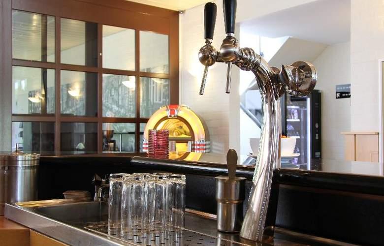 Bastion Schiphol Hoofddorp - Bar - 12