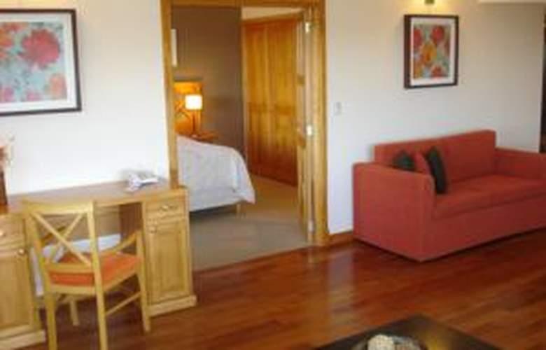 Altos de Ushuaia - Room - 1