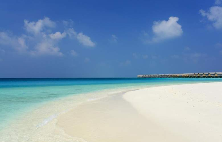Centara Ras Fushi Resort & Spa Maldives - Beach - 21