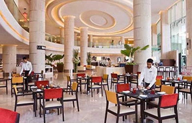 Courtyard By Marriott Mumbai - Restaurant - 7