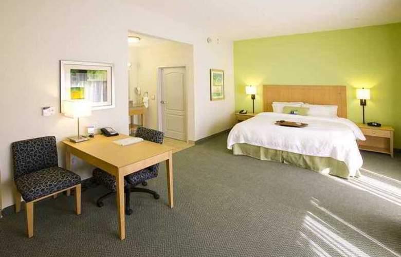 Hampton Inn & Suites Sarasota/Bradenton-Airport - Hotel - 9