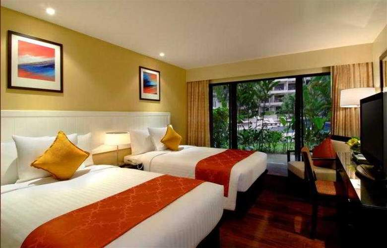 Courtyard By Marriott Phuket at Surin Beach - Room - 5