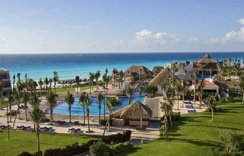 Oasis Cancun - Hotel - 0