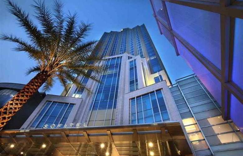 Sofitel Bangkok Sukhumvit - Hotel - 13