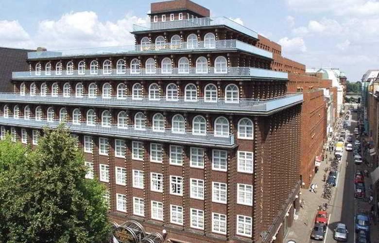 Renaissance Hamburg - Hotel - 0