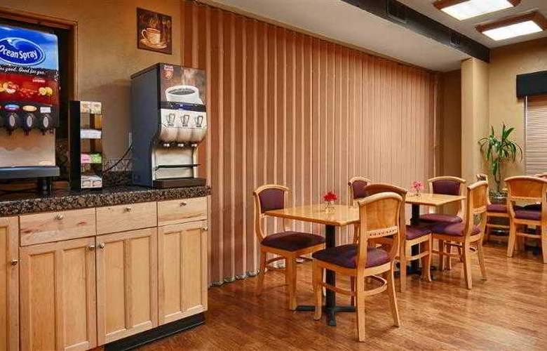Best Western Woodburn - Hotel - 48