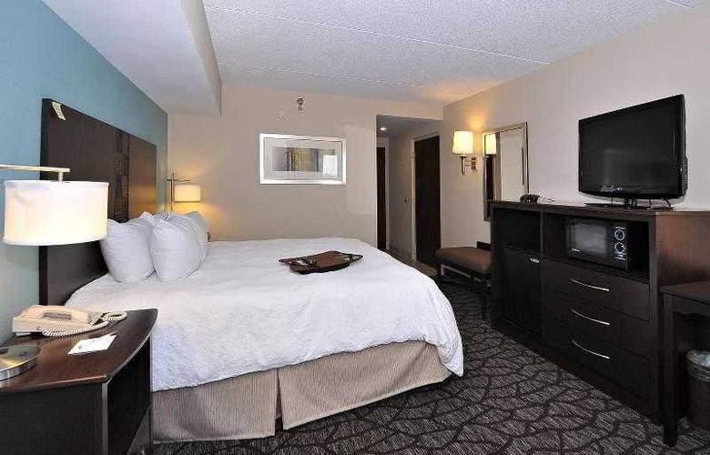 Hampton Inn Eden - Hotel - 24