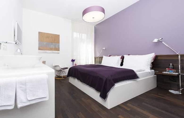 Plattenhof Hotel - Room - 4