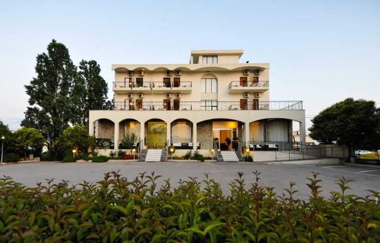 Kleopatra Inn - Hotel - 0