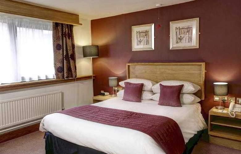 Best Western Forest Hills Hotel - Hotel - 244