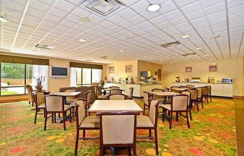 Best Western Classic Inn - Hotel - 26