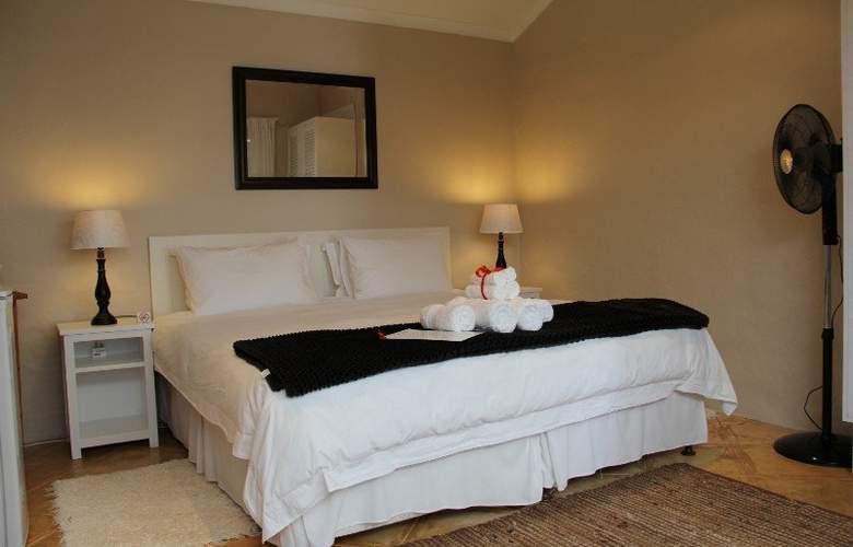 La Boheme Bed and Breakfast - Room - 5