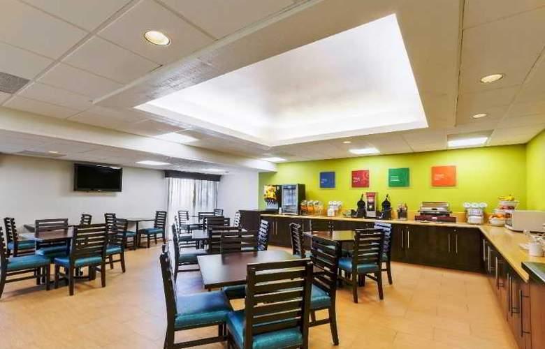 Comfort Inn Chula Vista - Restaurant - 17