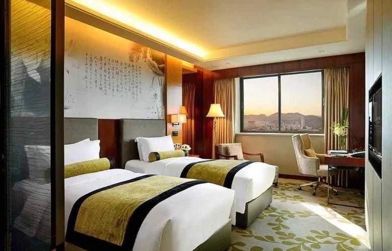 Sofitel Silver Plaza - Hotel - 10