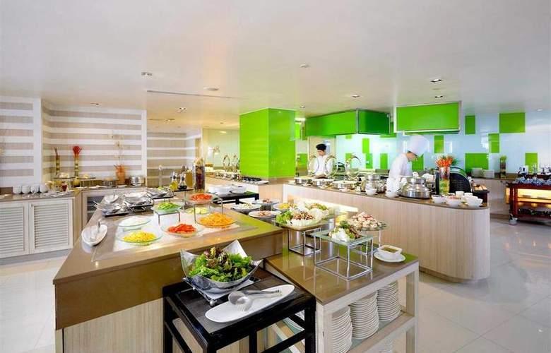 Novotel Bangkok Fenix Silom - Restaurant - 3