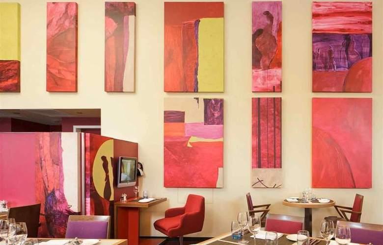 Novotel London Greenwich - Restaurant - 65