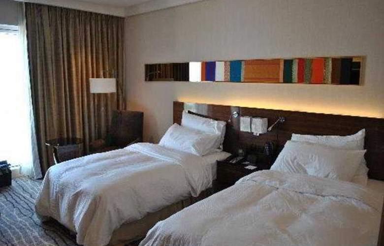 Hilton Chennai - Room - 13