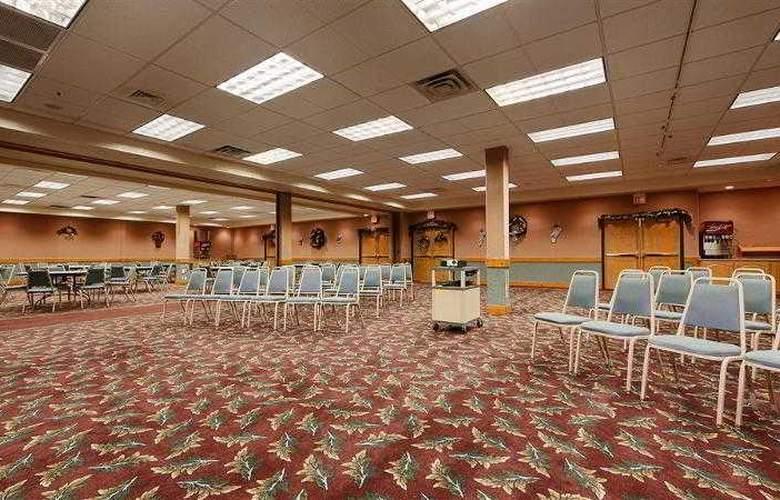 Best Western Ruby's Inn - Hotel - 72