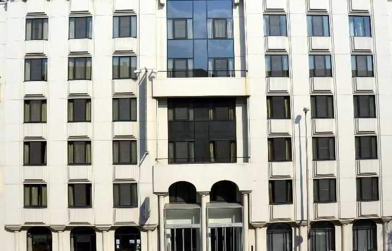 Castelnou Aparthotel - Hotel - 0