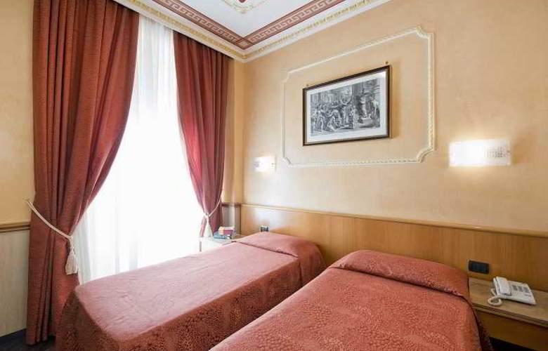 Marco Polo Roma - Room - 15