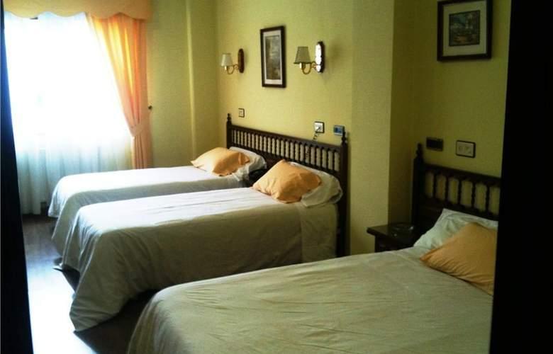 Los Olmos - Hotel - 1