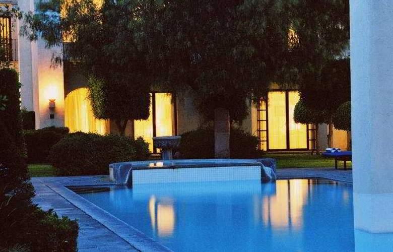 Doña Urraca Hotel & Spa Queretaro - Pool - 5