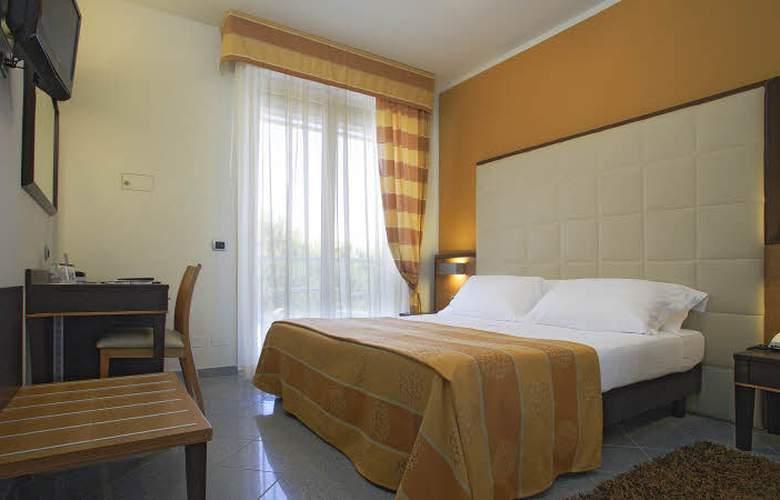 Park Hotel Ermitage - Room - 4