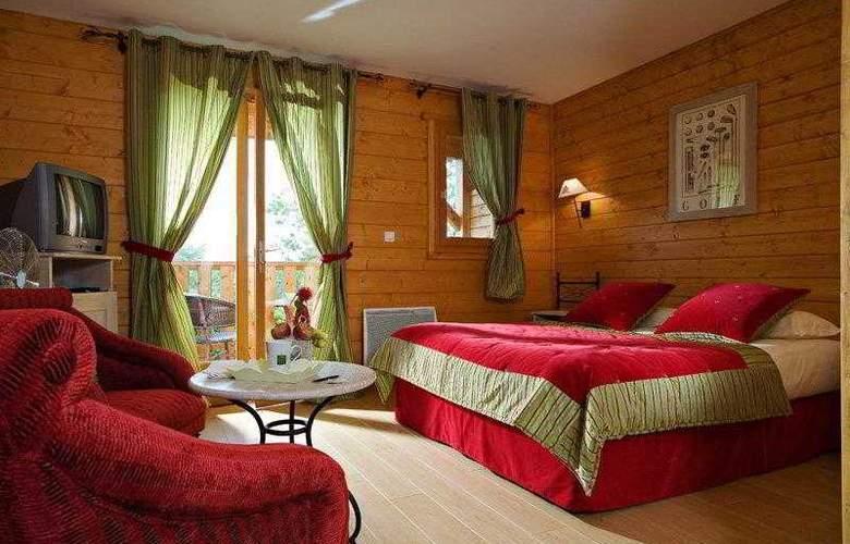 Auberge de Jons - Hotel - 7
