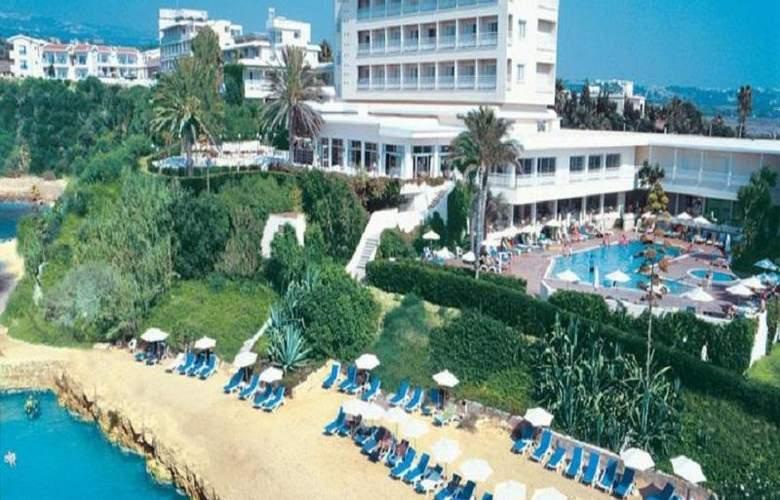 Cynthiana Beach - Hotel - 6