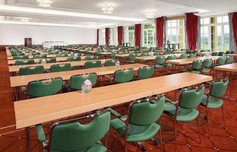 Sheraton Fuschlsee - Salzburg Hotel Jagdhof - Hotel - 7