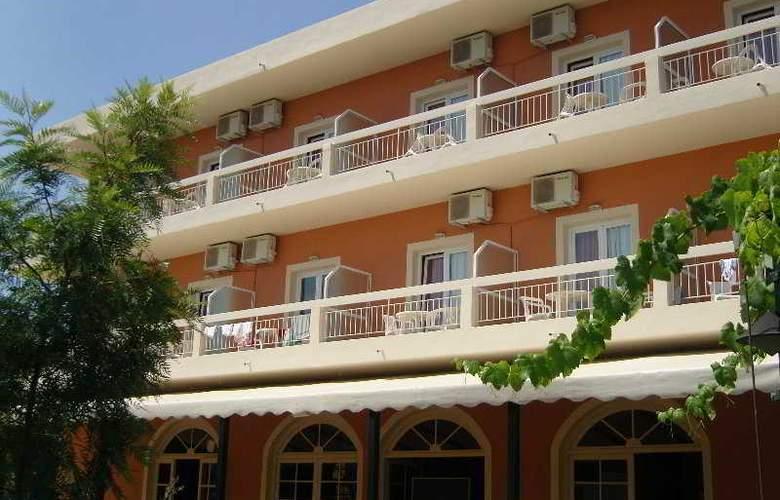 Elizabeth - Hotel - 0