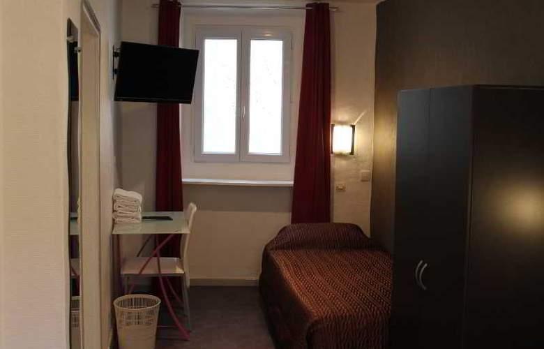 1 Med Hotel - Room - 17