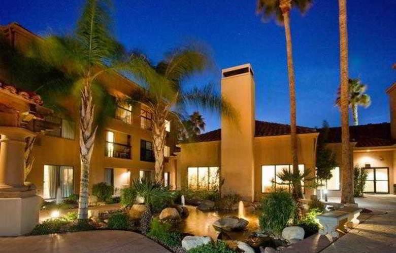 Courtyard Tucson Williams Centre - Hotel - 9