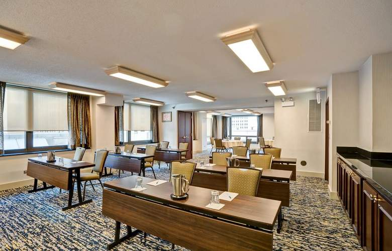 Homewood Suites by Hilton Chicago-Downtown - Conference - 5