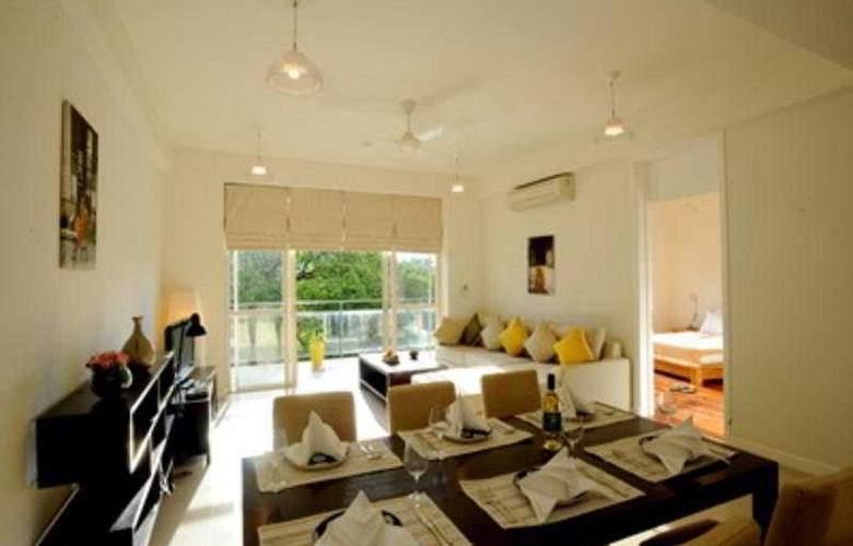 Karavansara Retreat And Residences - Room - 2