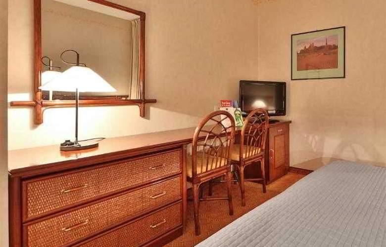 BEST WESTERN Hotel Crimea - Hotel - 19