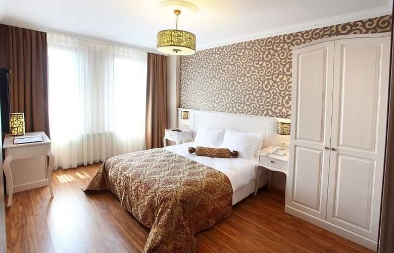 Yusufpasa Suites - Room - 5