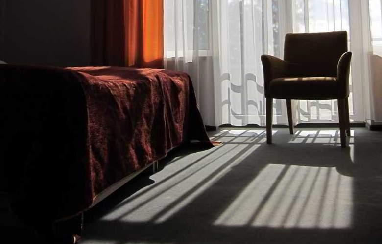 Hotel Vilmaja - Hotel - 14