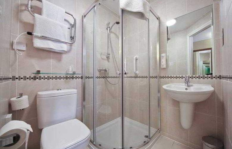 Best Western London Highbury - Room - 25